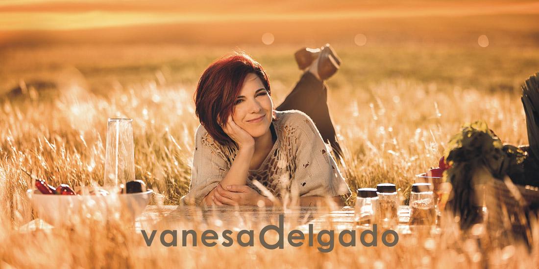 Vanesa Delgado - Cuerpo Sano en una Mente Maravillosa